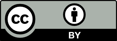 Creative Commons Badge